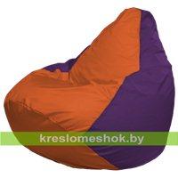Кресло-мешок Груша Макси Г2.1-208