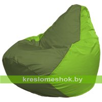 Кресло-мешок Груша Макси Г2.1-161