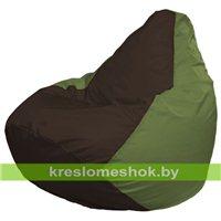 Кресло-мешок Груша Макси Г2.1-323