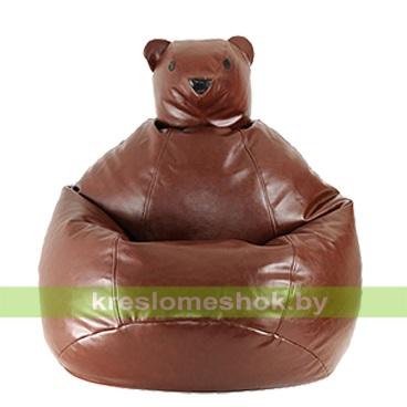 Кресло мешок Медведь Груша