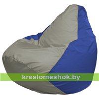 Кресло-мешок Груша Макси Г2.1-345