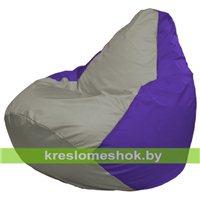 Кресло-мешок Груша Макси Г2.1-352