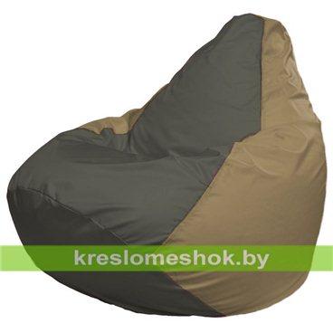 Кресло-мешок Груша Макси Г2.1-368
