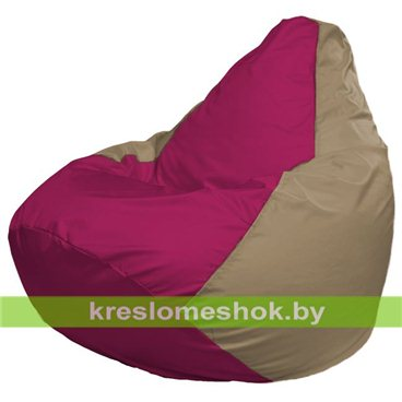 Кресло-мешок Груша Макси Г2.1-377