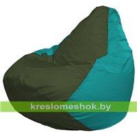 Кресло-мешок Груша Макси Г2.1-58
