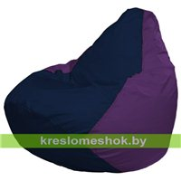 Кресло-мешок Груша Макси Г2.1-38