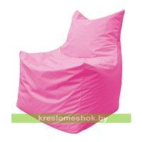 Кресло мешок Фокс Ф2.2-07 (Светло-розовый)