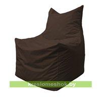Кресло мешок Фокс Ф2.2-05 (Шоколад)