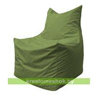 Кресло мешок Фокс Ф2.2-03 (Оливковый)