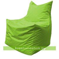Кресло мешок Фокс Ф2.2-02 (Салатовый)