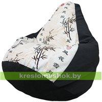 Кресло-мешок Груша Бамбук2