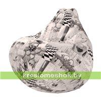 Кресло-мешок Груша Лавли