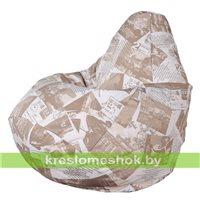 Кресло-мешок Груша Queen