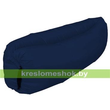 Диван-шезлонг Аэрогамак Д1-11 (тёмно-синий)