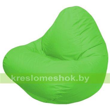 Кресло мешок RELAX Г4.2-02 (Салатовый)