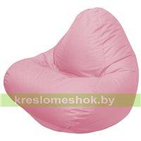 Кресло мешок RELAX розовый
