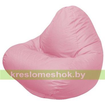 Кресло мешок RELAX Г4.2-07 (Розовый)