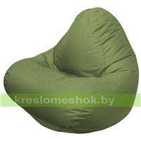 Кресло мешок RELAX оливковый
