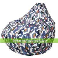 Кресло-мешок Груша Глэсс 01 Г2.5-78