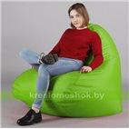 Кресло мешок RELAX салатовый