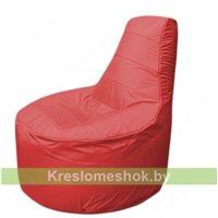 Кресло мешок Трон Т1.1-02(красный)