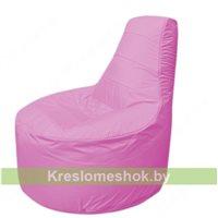Кресло мешок Трон Т1.1-03(розовый)