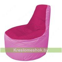 Кресло мешок Трон Т1.1-0403(фуксия-розовый)