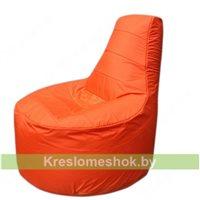 Кресло мешок Трон Т1.1-05(оранжевый)