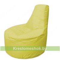 Кресло мешок Трон Т1.1-06(желтый)