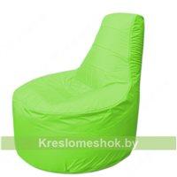 Кресло мешок Трон Т1.1-07(салатовый)