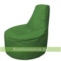Кресло мешок Трон Т1.1-08(зеленый)