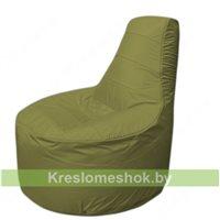 Кресло мешок Трон Т1.1-10(оливковый)
