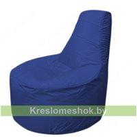 Кресло мешок Трон Т1.1-15(васильковый)