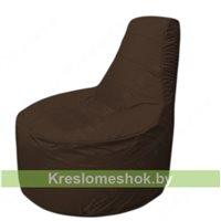 Кресло мешок Трон Т1.1-19(коричневый)
