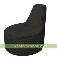 Кресло мешок Трон Т1.1-24(черный)