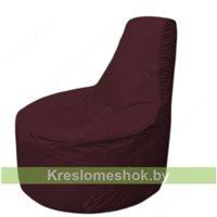 Кресло мешок Трон Т1.1-01(бордовый)