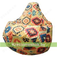 Кресло-мешок Груша Мехико Г2.5-137