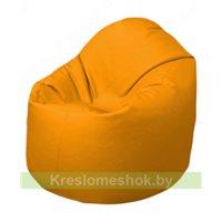 Кресло-мешок Браво Б1.3- F06 (жёлтый)