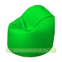 Кресло-мешок Браво Б1.3- F07 (салатовый)