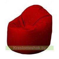 Кресло-мешок Браво Б1.3- F09 (красный)