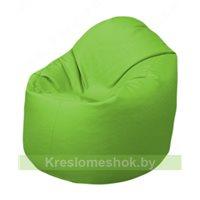 Кресло-мешок Браво Б1.3- F19 (салатовый)
