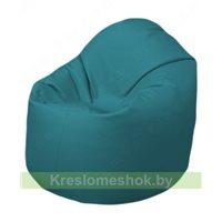 Кресло-мешок Браво Б1.3- F41 (бирюзовый)