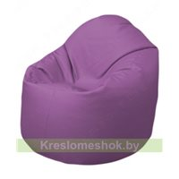 Кресло-мешок Браво Б1.3- F67 (сиреневый)