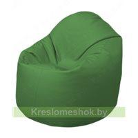 Кресло-мешок Браво Б1.3- F76 (зелёный)