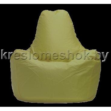 Кресло мешок Спортинг оливковое