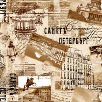 Велюр Petersburg 01