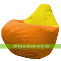 Кресло мешок Груша Твист