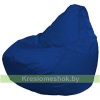 Кресло мешок Груша Макси Г2.1-03 (Синий)
