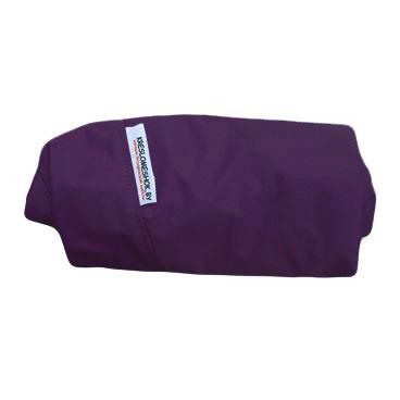 Чехол для кресла мешка груши Ч2.1-21 (фиолетовый)