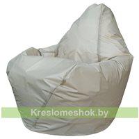 Кресло мешок Груша Мини Г0.2-01 (Бежевый тёмный)